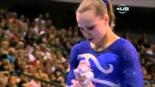 Gymnastics Accidents