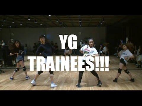 YG TRAINEES {BOYS & GIRLS}   YG BABIES (UPDATE 2016) streaming vf