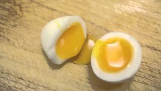 Сколько минут нужно варить яйца