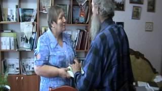 2013-07-01 - В Библиотеке г. Минеральные воды Игнатий Лапкин нас тепло приняли(285-287)