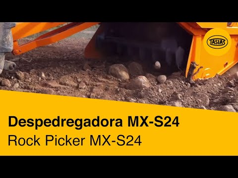 Rock Picker MX-S24 HWFzU4xZVGw