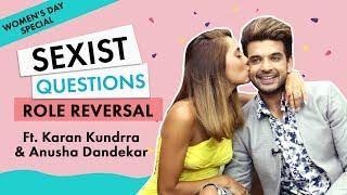 Karan Kundrra and Anusha Dandekar are the ultimate boss couple| PInkvilla| MTV Love School