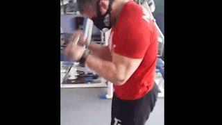 Правильный Бодибилдинг. Восстановительная Тренировка для мышц груди, средней дельты и бицепсов