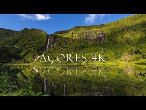 Açores 4K