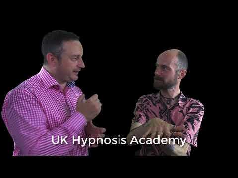 STOP SMOKING - Step by Step Hypnotherapy and Hypnosis Training