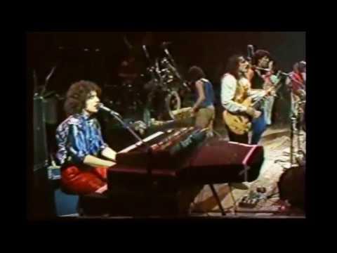 Abuelos de La Nada - Mil Horas en vivo Luna Park 1984