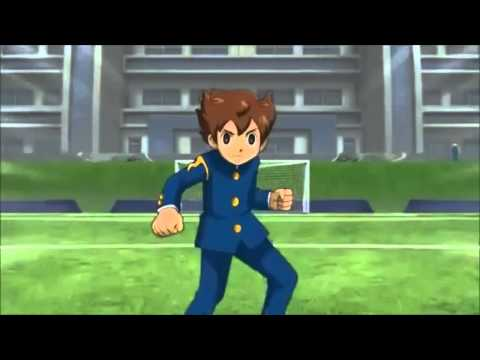 Inazuma Eleven GO EP.1 - Hero (AMV)HD