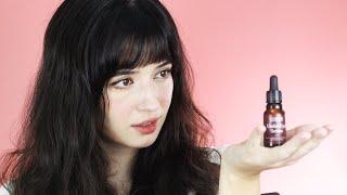 Jak to jest wyprodukować własny kosmetyk?