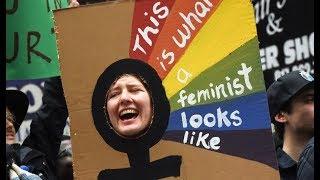 Baixar Men Aren't Getting Laid, Feminists Find it Funny