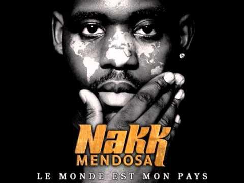 Nakk Mendosa - Change un Peu