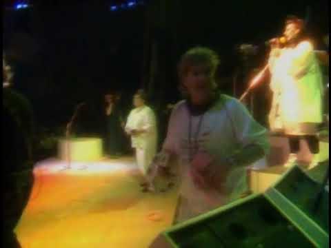 Boy george - Melting Pot (Live London 1983)