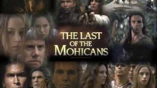 The Last Of The Mohicans Soundtrack