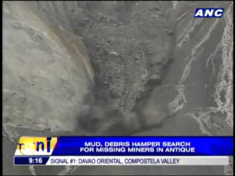 Semirara mine shutdown not a threat to Luzon power supply