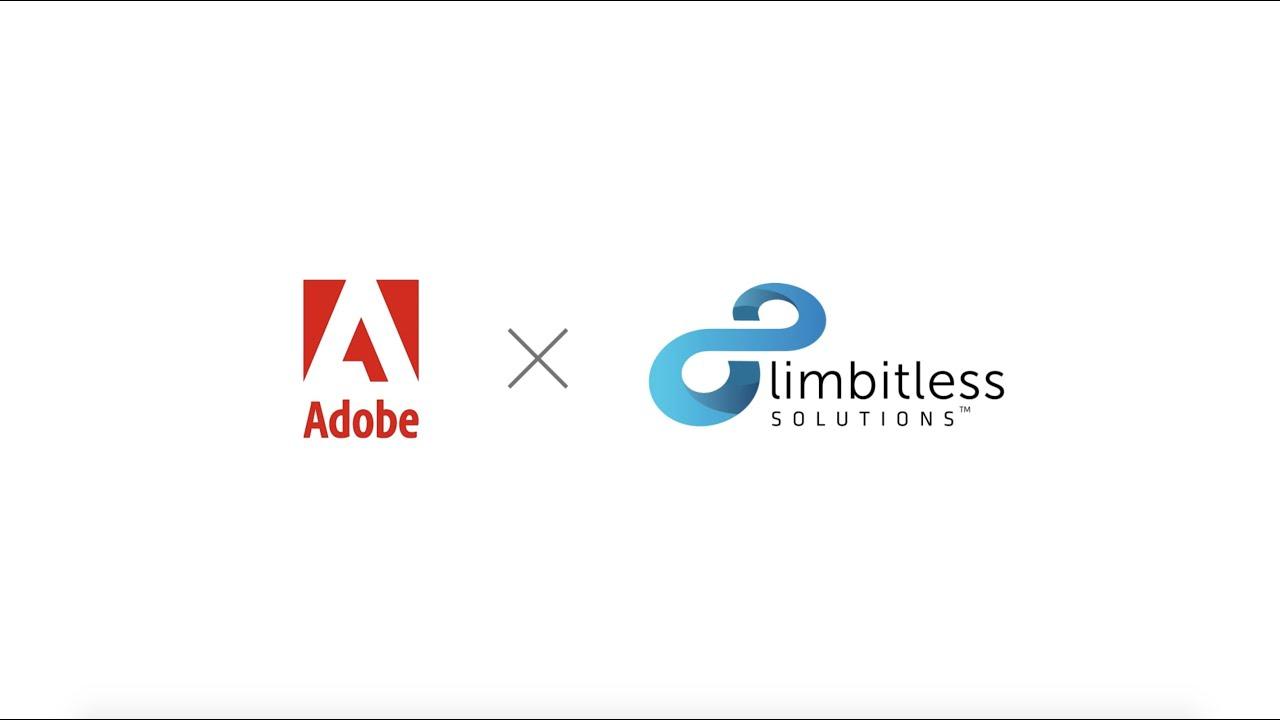 Adobe x Limbitless Solutions