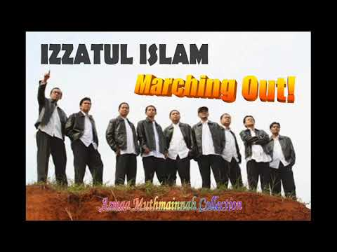 Izzatul Islam - Marching Out! || FULL Album 2001