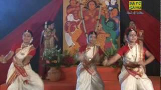 Durge Durge Durgati Nashini - Durga Bandana by Asha Bhonsle
