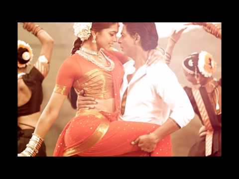 Chennai Express | Official Song| Shah Rukh Khan | Deepika Padukone  #getonthetrainbaby