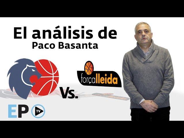"""""""El Lleida es un rival incómodo que suele crear problemas en defensa"""""""