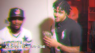 King Tre Tough Act Feat. FllyGuyMalik Above the Noise.mp3