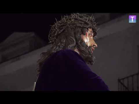 Lunes Santo 2019 Valladolid: Cristo De Medinaceli