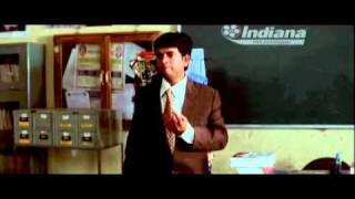 SPEAK IN ENGLISH(FUNNY CLIP FROM HINDI MOVIE)