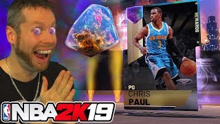 Did I spend TOO MUCH for this Galaxy Opal? NBA 2K19