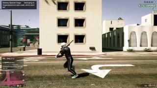 Freemode Kills   Nagibator XII style....
