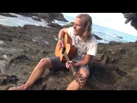 Sideways - Citizen Cope (acoustic Cover)