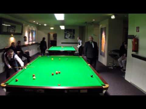 Ross Muir (SCO) vs Heath Williams (AUS)