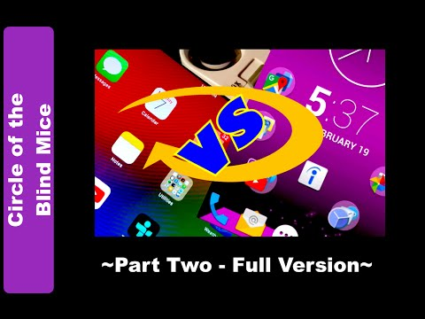 IOS Vs Android Accessibility: Which Works Best With Your Visual Impairment (Part 2 - Android)