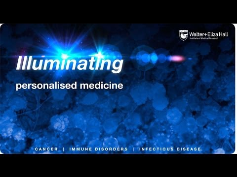 Illuminating personalised medicine (2014)