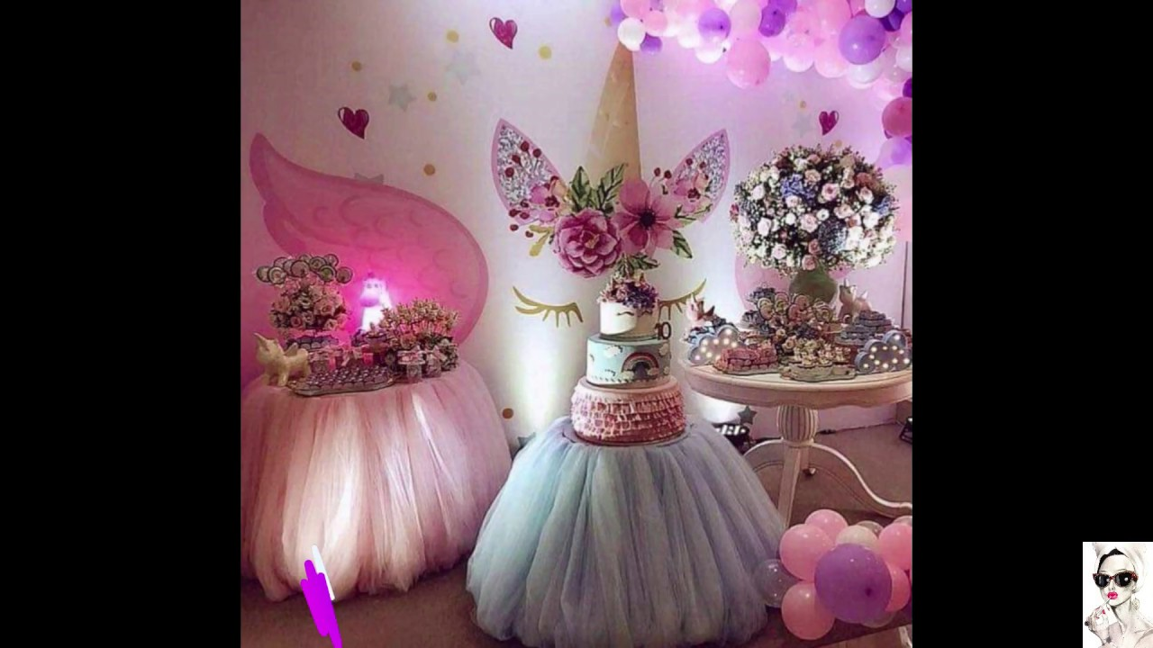Flores Infantiles Para Decorar