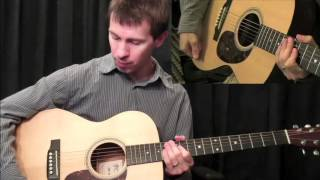 How To Play Guitar - Acoustic Guitar Mastery Creative Percussive Guitar Part 2