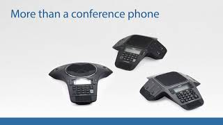 VTech ErisStation® Conference Phones