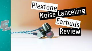 Best Affordable Earbuds | Plextone X36M Earbuds (2018 Review)