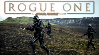 Rogue One: A Star Wars Story -