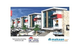 Vastu Vihar by Technoculture Building Centre in Danapur, Patna, Residential Apartments: Makaan.com