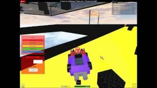 ROBLOX: Ro-Racing: Nitro Circuit