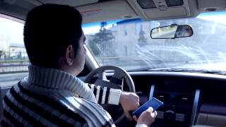 Marneuli Youth Center. Social Video.Road Rules.