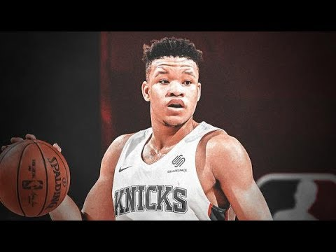 "Kevin Knox - ""Leave Me Alone"" ᴴᴰ - YouTube"