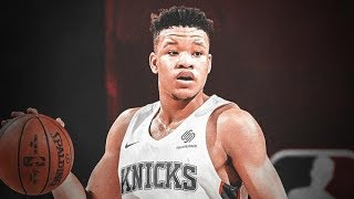 """Kevin Knox - """"Leave Me Alone"""" ᴴᴰ"""