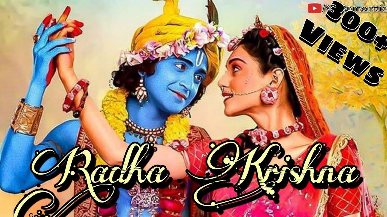 Radha Krishna New💕 Whatsapp Status💝2020_New_Radha_Krishna ...