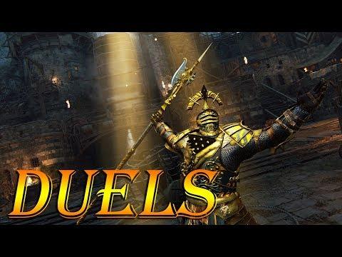 For Honor - Lawbringer Duels #1