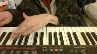 FML PIANO SONG - FML PIANO