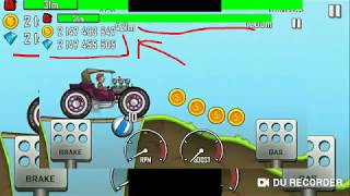 How to download hill climb racing mod (un limited money and