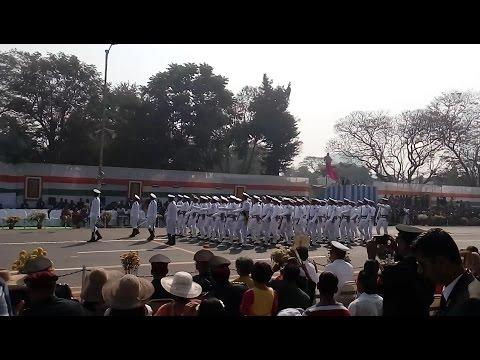 Republic day 26 Jan 2017 parade