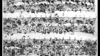 Wir Christenleut, BWV 612 - Patrick Hawkins, organist.wmv