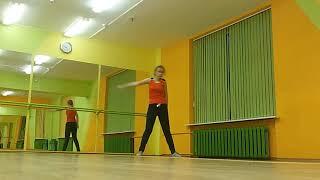 Сергей Лазарев - Идеальный мир (dance cover)
