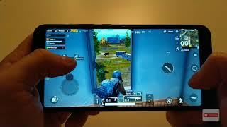 PUBG MOBILE on the Xiaomi Mi A2 // MAX SETTINGS