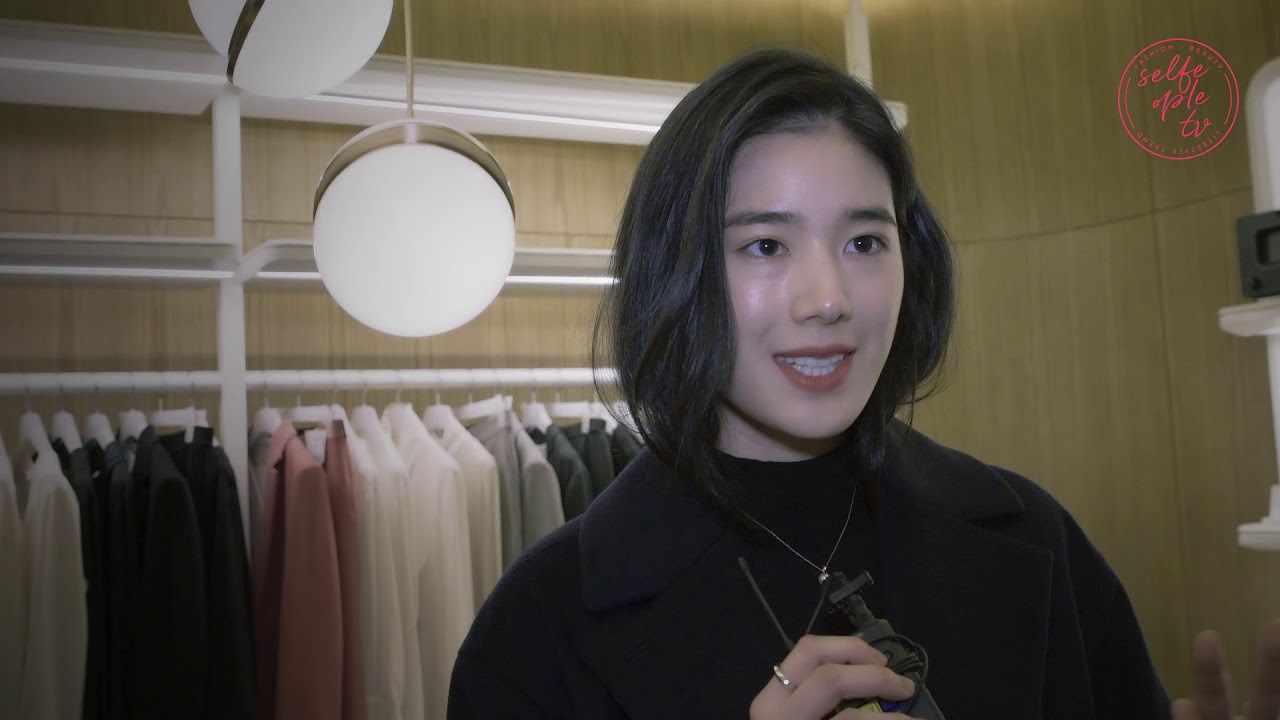 [KUHO] Hannam FSS 1st Anniversary with Jung Eun Chae & Selfeople